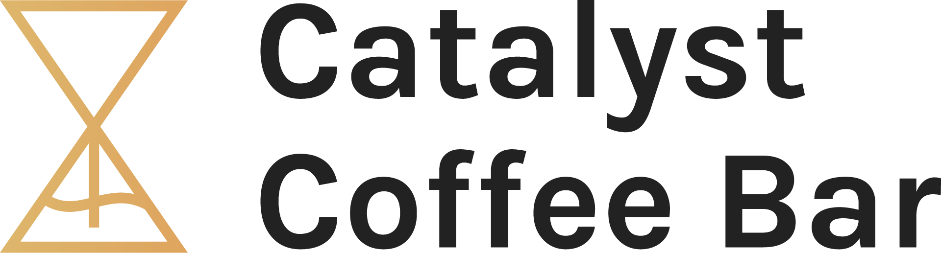 Catalyst Coffee Bar
